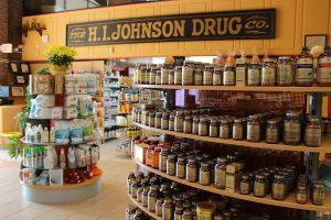 Johnson Compounding & Wellness