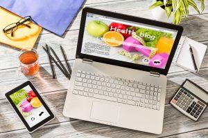 compounding, health & wellness blog