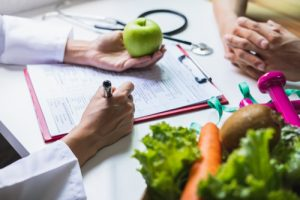 Nutritional Consult